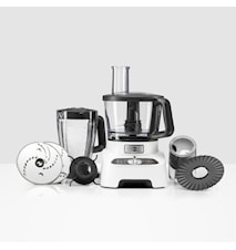 OBH Nordica Foodprocessor DoubleForce FO8221