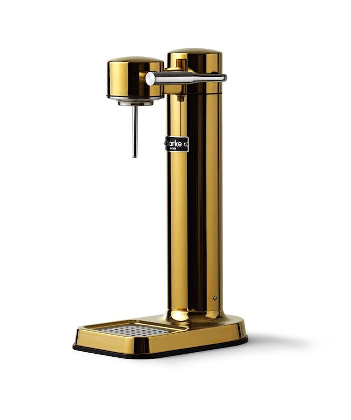 Carbonator 3 Kolsyremaskin Guld