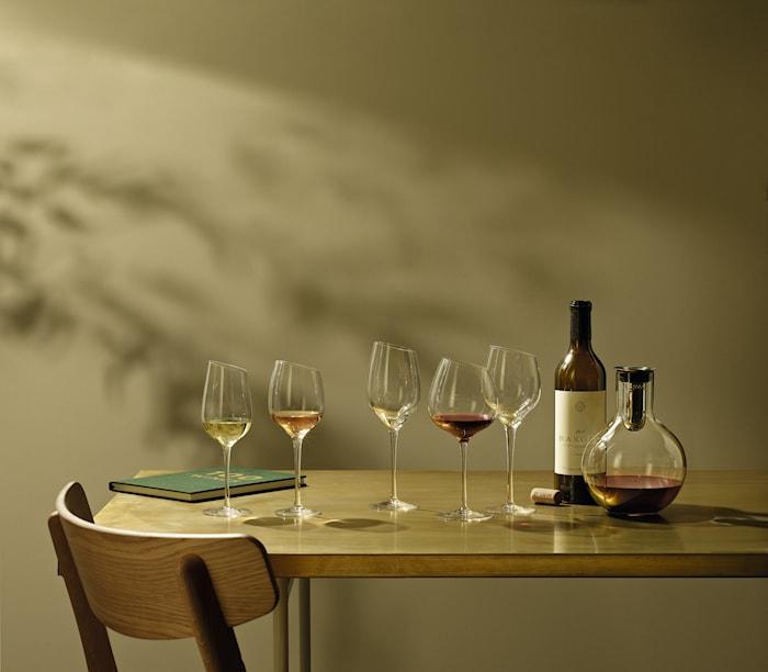 Copa de vino Riesling 2 piezas