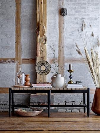 Cozy Dekoration Bananblad Flerfärgad
