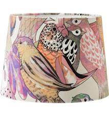 Sofia Mønstret Bird 35 cm
