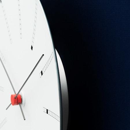 Arne Jacobsen Bankers Veggur, Ø12 cm