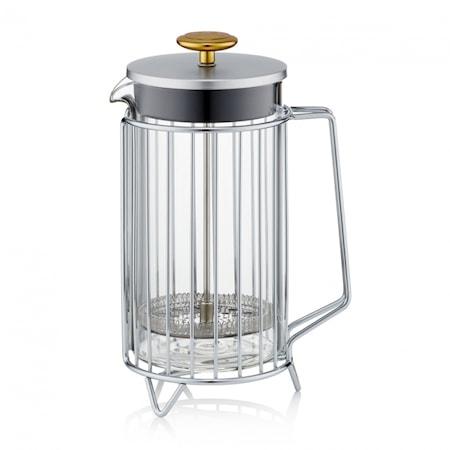 Corral Kaffe Press Stål (1 Liter)