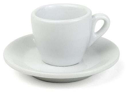 Espressounderkop Ø 12cm