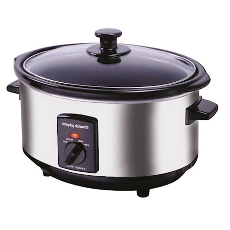Slowcooker Accent 3,5 l