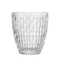 Drikkeglass clear 33 cl