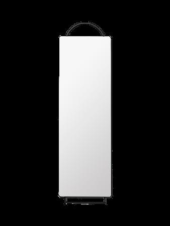 Adorn Mirror - Full Size - Black
