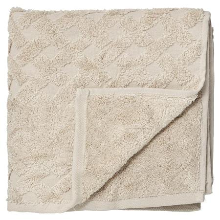 Billede af Håndklæde Laurie 100x50 cm Beige