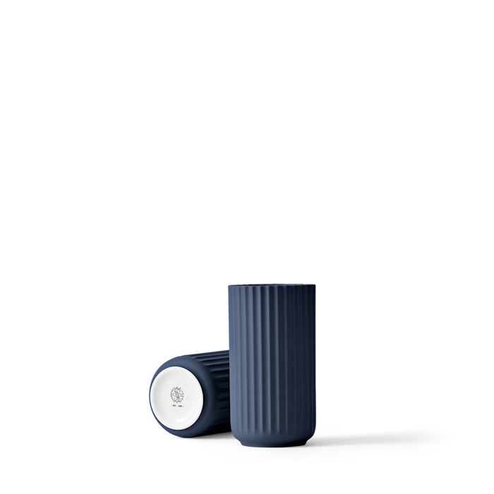Maljakko Posliini  Midninght Blue 15cm