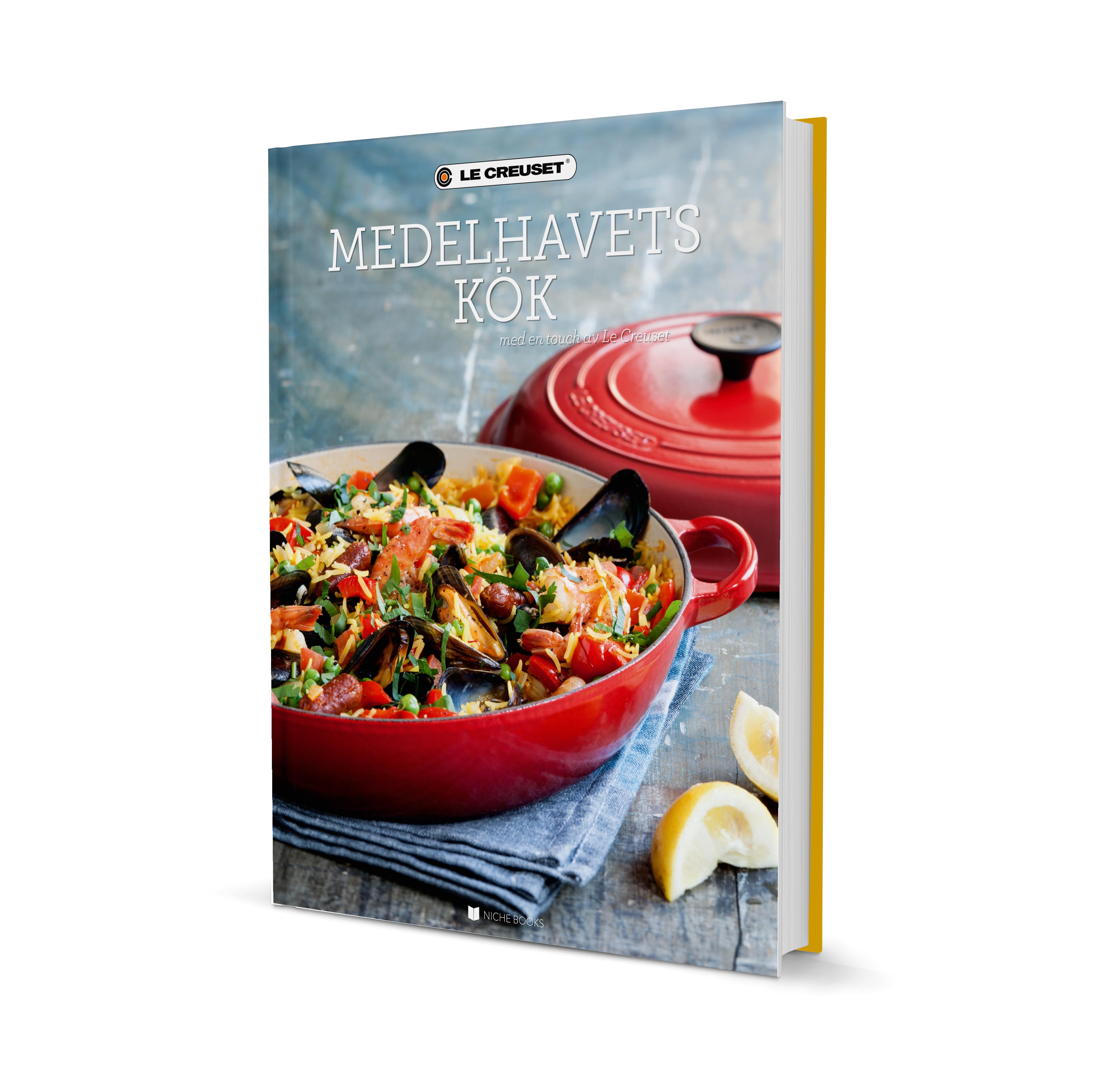 Kokbok Medelhavets kök
