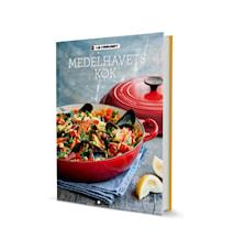 Kochbuch Mittelmeerküche