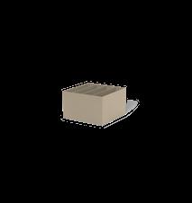 Plant Box Avdelare Cashmere