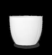GC Ytterkruka Ø17 cm vit
