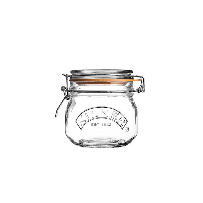 Norgesglass 0,5 liter