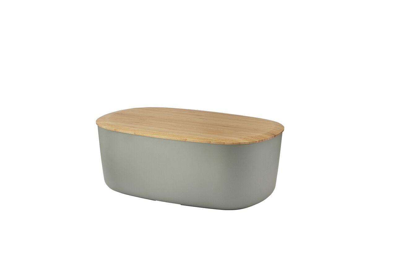 BOX-IT Brödlåda – Grå
