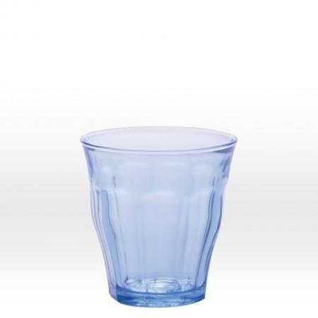 Dricksglas Picardie Blå 22 cl