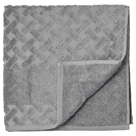 Billede af Håndklæde Laurie 140x70 cm Grå