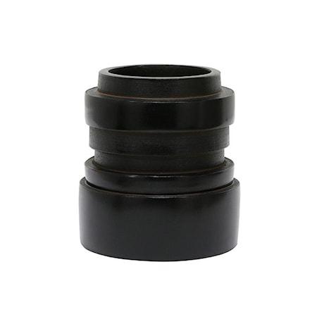 Chulucanas Vase S Svart 130 cl