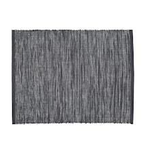 Bordstablett Malte 2-pack - Mørkegrå