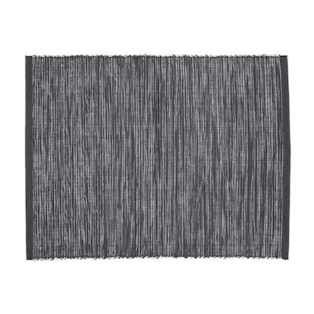 Bordstablett Malte 2-pack – Mörkgrå