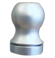 Universal Metallknopp till Perkulator