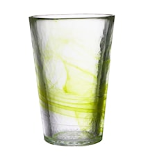 Mine Lime Vase 19 cm