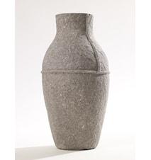 Vase Papirmasse - Stor