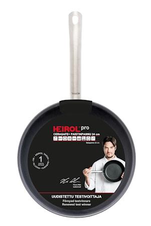 Cerasafe+ Pro Stekepanne 24 cm