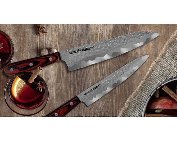 KAIJU Knivsæt 3 dele