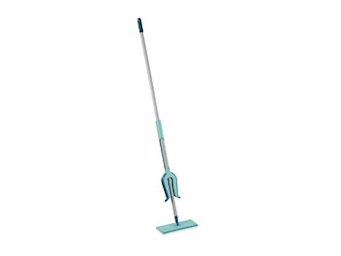Litteä moppi Piccolo 27cm vihreä
