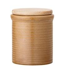 Kendra Jar w/Lid