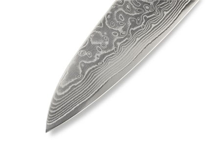 DAMASCUS 67 Kokkekniv 20 cm