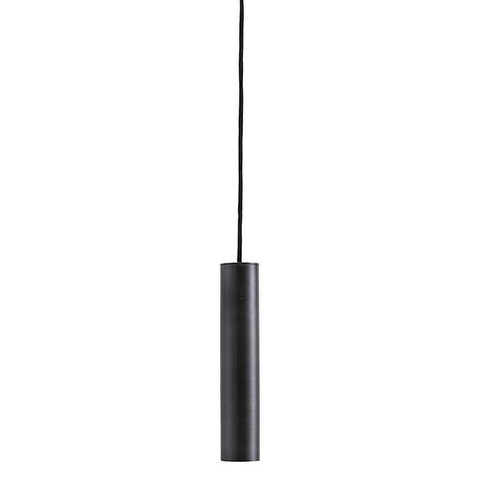 Pin Taklampa Svart 25cm