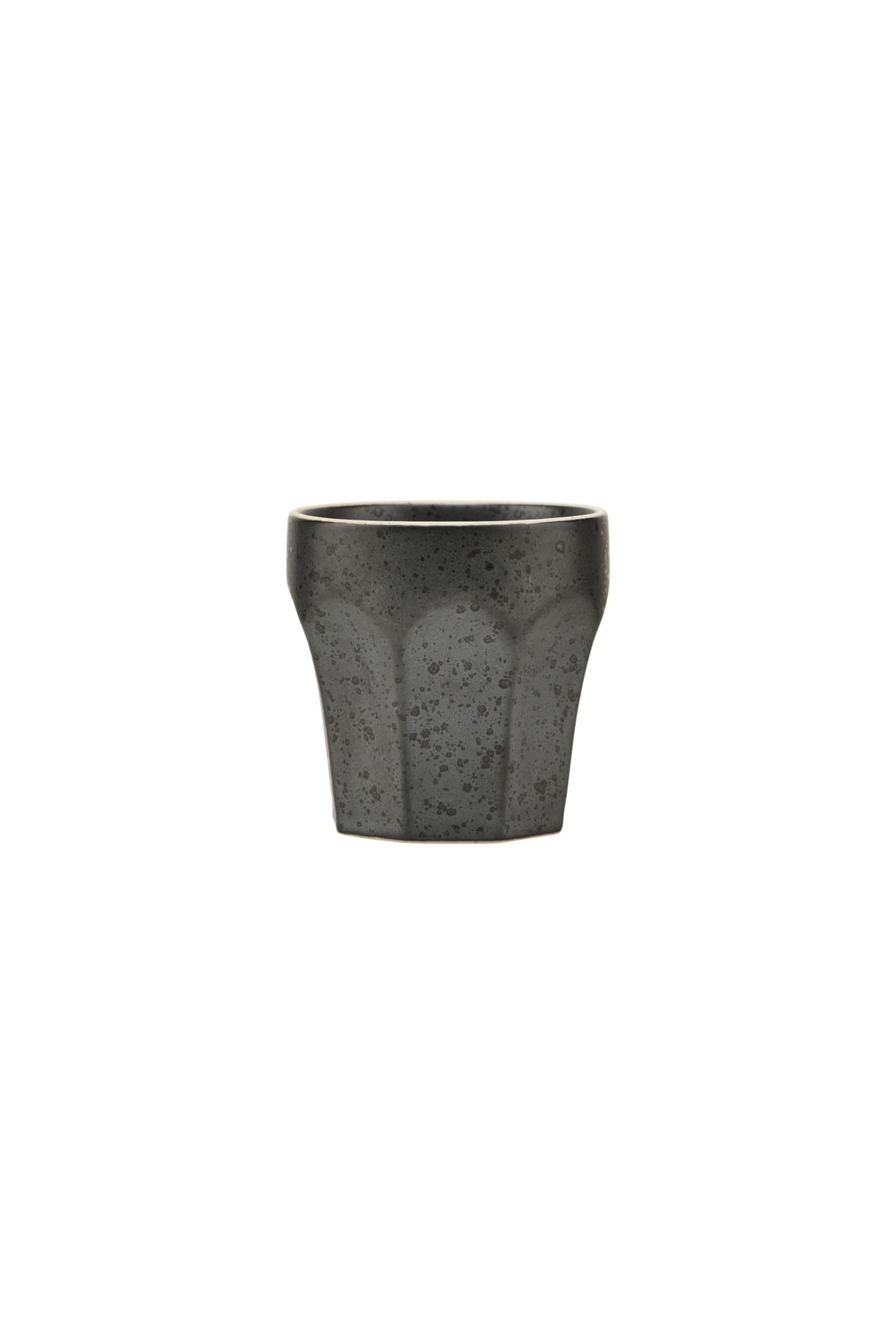Berica Espressokopp Svart