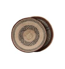 Kurver Tonga 45 cm