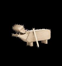 Flodhäst ek