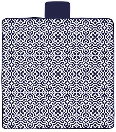 Picknickplaid Marocko