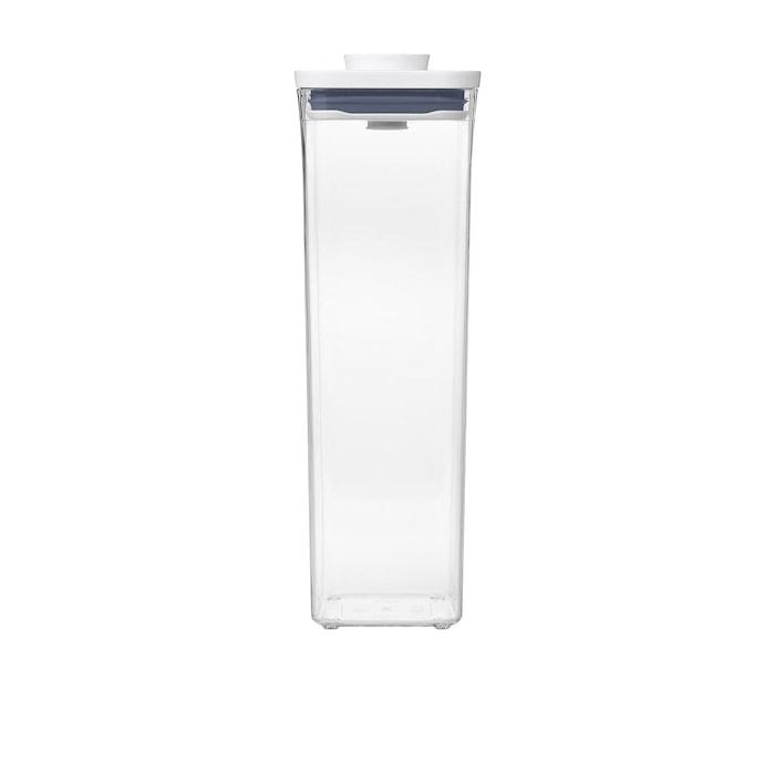 POP Container lille kvadrat 2,1L