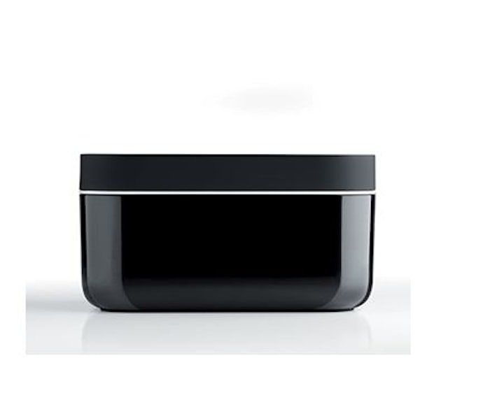 Ice Box svart