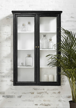 Classic cabinet vægskab