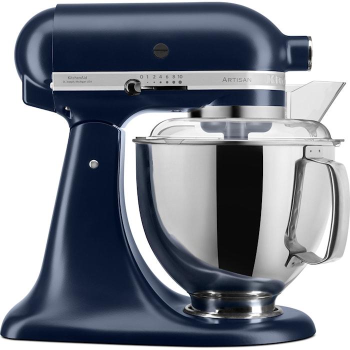 Artisan Kjøkkenmaskin Ink Blue 4,8 L + 3 L 5KSM175PSEIB