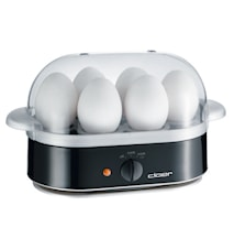 Eggkoker for 6 egg