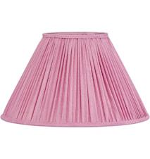 Stella Lampunvarjostin Vaaleanpunainen 30 cm