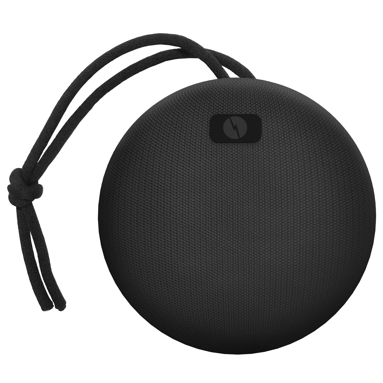 Högtalare Bluetooth Black