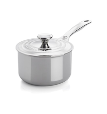 3Ply Saucepan with Lid 1.9L