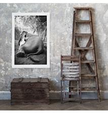 Adele & Ketut fotoprint 100x70