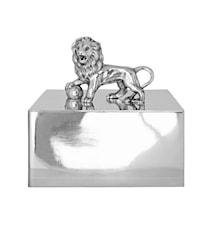 Lejon skrin – Tenn
