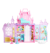 Princess Pack N Go Castle