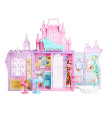 Princess Pack N Go Castle