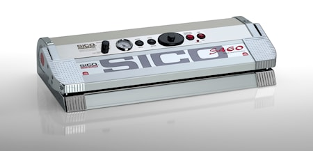 Vakuumpakker SICO S-Line 460C